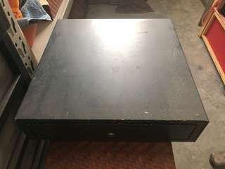 POS cashier drawer