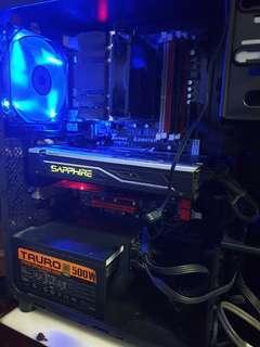 🚚 Gaming PC