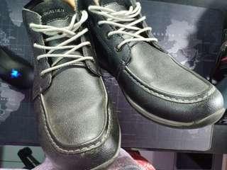 Sepatu pakalolo hitam ori