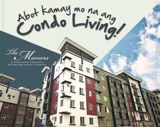 Affordable Mid Rise Condominium RFO