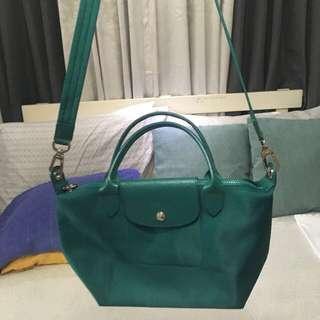 Longchamp Medium Preloved