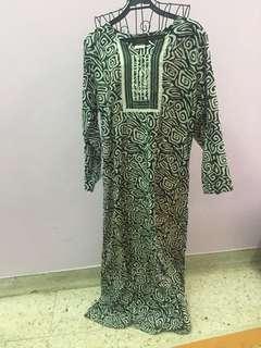 Jubah/dress AL SAFA