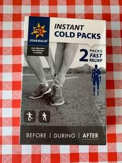 🚚 Instant Cold Packs