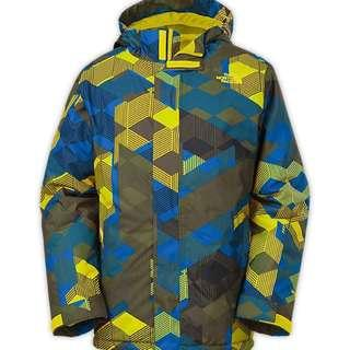 The North Face Bills Army Outdoor Jacket
