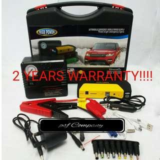Multifunction Car Jumper Starter 90800mAh!!!