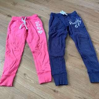 🚚 Mothercare joggers comfy cotton long pants