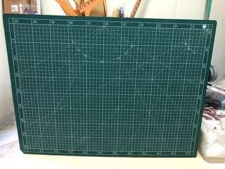 Soft Board Cutter Board