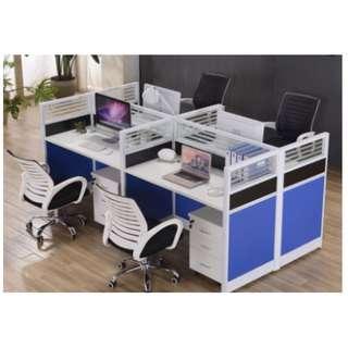 Workstation & Partition