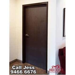 New Doors Design