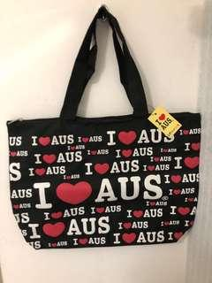 Australia Tote Bag #JAN50