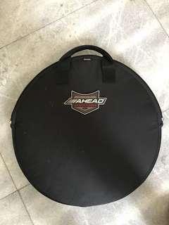 Ahead Cymbal armor Case