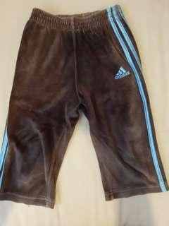 Celana Panjang Adidas size 18M