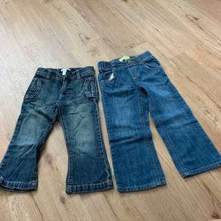🚚 Boys jeans by Old Navy