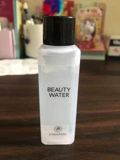 Authentic Son&Park Beauty Water 60ml