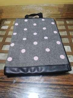 Brand new  Laneige Laptop bag