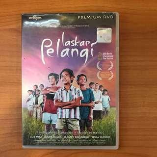 Laskar Pelangi DVD