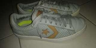Rare converse one star (sample not for resale)