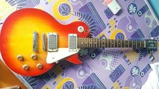 Guitar Electric preloved