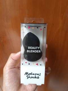Masami Shuko Beauty Blender