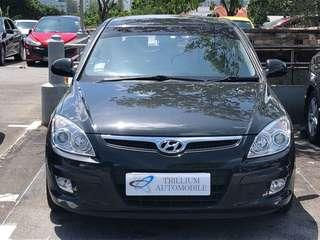 Hyundai I30 for Rent