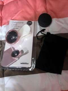 Miniso Wide Angle Cellphone Lens