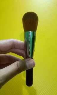 Brush impor