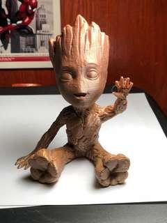 3D Printed figurine merchandise