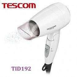 TESCOM TID192TW 大風量負離子吹風機