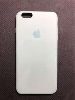 Authentic Apple iPhone 6/6s Plus Silicone Case