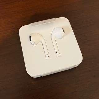 EarPods / EarPhones with Lighting Connector