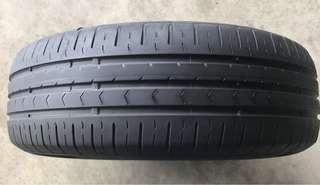 195/65/15 Continental CPC5 Tyres On Offer Sale