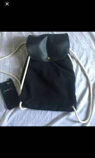 Penshoppe String Bag