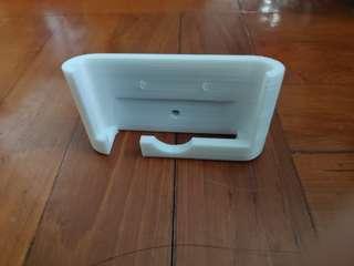 3d打印, 3d printer iphone電話架 phone case