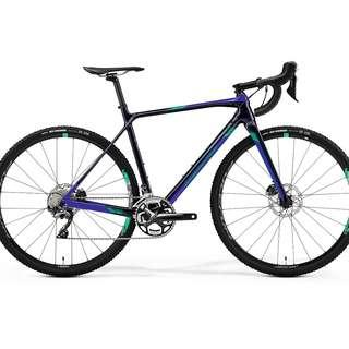 Merida 2019 Mission CX 7000 (Size M Only)