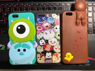 Apple iPhone 6/6s Plus Case from HK