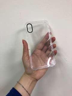 🚚 空壓氣墊殼 iphoneX / iphoneXs 透明殼 手機殼 保護殼