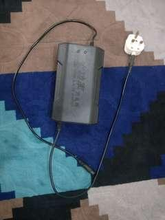 Fast charger 52v