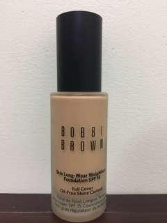 🚚 Bobbi brown Beige(含運)