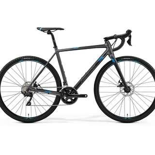 Merida 2019 Mission CX 400 (Size M Only)