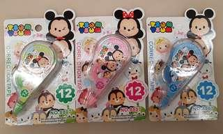 Tsum Tsum Correction Tapes