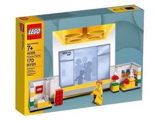 Lego 40359 - Photo Frame