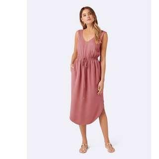 Forever New Rachel Midi Dress