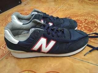 Sepatu New Balance Made In England
