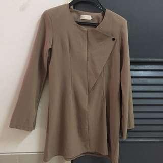 Scarffeya muslimah blouse