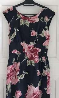 Alannah Hill Rose Dress
