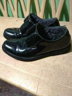 Security guard shoes