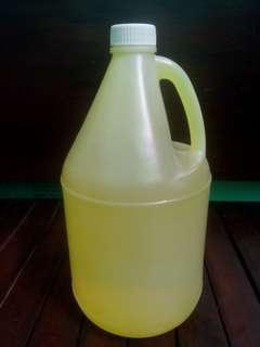 Haevyn's Dishwashing Liquid - Citrus Lemon.