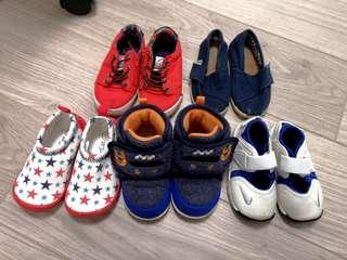 Baby Shoes (size 21-22)