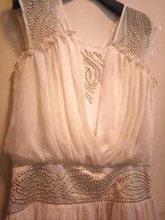 BW dress #CNY2019