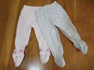 Mothercare Pants 9-12mos